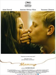 cine, Canada, drama