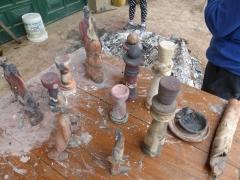 colombia, cerámica