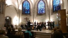 concierto,música barroca,ginebra,coro,orquesta
