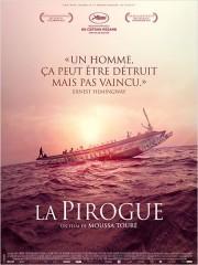 cine, senegal, drama. emigración, clandestinos