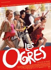 festival des cinq continents,francia,comedia dramática